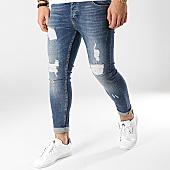 /achat-jeans/vip-clothing-jean-slim-4098-bleu-denim-167582.html