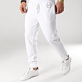 /achat-pantalons-joggings/armani-exchange-pantalon-jogging-8nzp91-z9n1z-blanc-167799.html