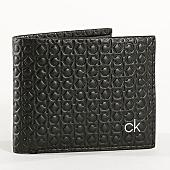 /achat-portefeuilles/calvin-klein-portefeuille-allover-slimfold-6cc-4591-noir-167721.html
