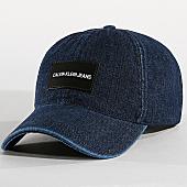 /achat-casquettes-de-baseball/calvin-klein-casquette-femme-5291-bleu-denim-167730.html