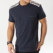 /achat-t-shirts/emporio-armani-tee-shirt-111823-9p508-bleu-marine-camouflage-167759.html