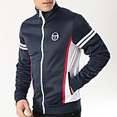 /achat-vestes/sergio-tacchini-veste-zippee-ilka-bleu-marine-blanc-rouge-167783.html