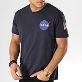 /achat-t-shirts/alpha-industries-tee-shirt-nasa-space-shuttle-bleu-marine-167875.html