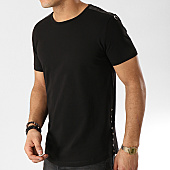 /achat-t-shirts/classic-series-tee-shirt-a-bandes-326-noir-167865.html