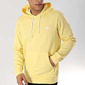 /achat-sweats-capuche/element-sweat-capuche-cornell-classic-jaune-167832.html