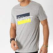 /achat-t-shirts/esprit-tee-shirt-029ee2k008-gris-chine-167929.html