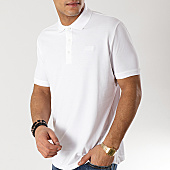 /achat-polos-manches-courtes/hugo-by-hugo-boss-polo-manches-courtes-donos-50378604-blanc-167809.html
