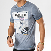 /achat-t-shirts/jack-and-jones-tee-shirt-denger-animal-bleu-marine-chine-167843.html