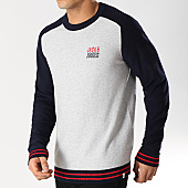 /achat-pulls/jack-and-jones-pull-bold-gris-chine-bleu-marine-167903.html
