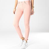 /achat-jeans/only-jean-regular-femme-avec-bandes-rain-colour-rose-167935.html