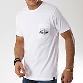/achat-t-shirts-poche/dickies-tee-shirt-poche-cedarhurst-blanc-168122.html