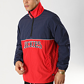 /achat-coupe-vent/dickies-coupe-vent-pennellville-rouge-bleu-marine-168125.html