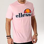 /achat-t-shirts/ellesse-tee-shirt-prado-sha01147-rose-clair-168048.html