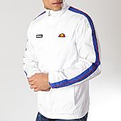 /achat-vestes/ellesse-veste-zippee-a-bandes-fiastra-sha06412-blanc-168064.html