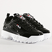 /achat-baskets-basses/fila-baskets-femme-disruptor-m-low-1010608-25y-black-168129.html