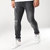 /achat-jeans/grj-denim-jean-skinny-13548-noir-168067.html