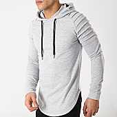 /achat-sweats-capuche/lbo-sweat-capuche-oversize-614-gris-chine-168167.html