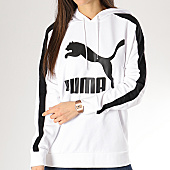 /achat-sweats-capuche/puma-sweat-capuche-femme-classic-logo-t7-578032-blanc-noir-168043.html
