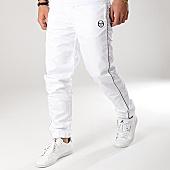 /achat-pantalons-joggings/sergio-tacchini-pantalon-jogging-chimico-38187-blanc-168075.html