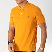 /achat-polos-manches-courtes/us-polo-assn-polo-manches-courtes-institutionnal-camel-167996.html