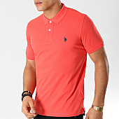 /achat-polos-manches-courtes/us-polo-assn-polo-manches-courtes-institutionnal-rouge-167998.html