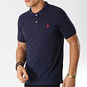 /achat-polos-manches-courtes/us-polo-assn-polo-manches-courtes-institutionnal-bleu-marine-167999.html