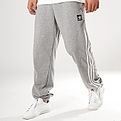 /achat-pantalons-joggings/adidas-pantalon-jogging-a-bandes-insley-du8311-gris-chine-168190.html