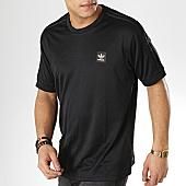 /achat-t-shirts/adidas-tee-shirt-de-sport-a-bandes-club-jersey-du8315-noir-168191.html