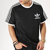 /achat-t-shirts/adidas-tee-shirt-de-sport-avec-bandes-baseball-dc1621-noir-168207.html
