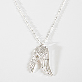 /achat-accessoires-de-mode/chained-and-able-collier-wing-na17087-argente-168327.html