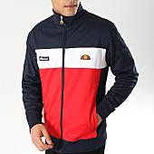 /achat-vestes/ellesse-veste-zippee-caprini-sha02980-bleu-marine-rouge-blanc-168334.html