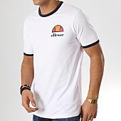 /achat-t-shirts/ellesse-tee-shirt-algila-sh0a3429-blanc-168341.html