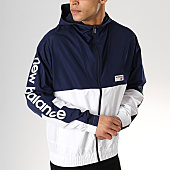 /achat-coupe-vent/new-balance-coupe-vent-athletics-692240-60-blanc-bleu-marine-168173.html