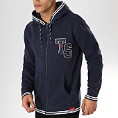 /achat-sweats-zippes-capuche/teddy-smith-sweat-capuche-zippe-guy-bleu-marine-168230.html