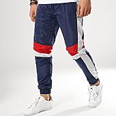 /achat-pantalons-joggings/terance-kole-pantalon-jogging-a-bandes-88030-bleu-marine-blanc-rouge-168316.html