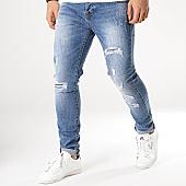 /achat-jeans/aarhon-jean-slim-a119-bleu-denim-168356.html