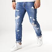 /achat-jeans/aarhon-jean-slim-a123-bleu-denim-168367.html
