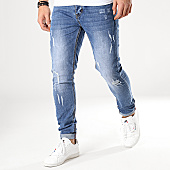 /achat-jeans/aarhon-jean-slim-a137-bleu-denim-168368.html