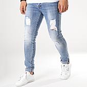 /achat-jeans/aarhon-jean-slim-a150-bleu-denim-168376.html