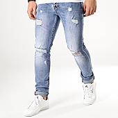 /achat-jeans/aarhon-jean-slim-a120-bleu-denim-168378.html
