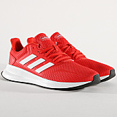 /achat-baskets-basses/adidas-baskets-runfalcon-f36202-activ-red-footwear-white-168398.html