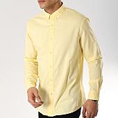 /achat-chemises-manches-longues/celio-chemise-manches-longues-napinpoint-jaune-168458.html