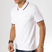 /achat-polos-manches-courtes/celio-polo-manches-courtes-necetwo-blanc-168497.html