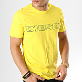 /achat-t-shirts/diesel-tee-shirt-jake-00cg46-0darx-jaune-168407.html