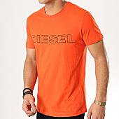 /achat-t-shirts/diesel-tee-shirt-jake-00cg46-0darx-orange-168408.html