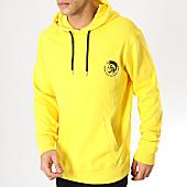 /achat-sweats-capuche/diesel-sweat-capuche-brandon-00cemd-0cand-jaune-168410.html