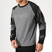 /achat-sweats-col-rond-crewneck/diesel-sweat-crewneck-max-00cp81-0iaun-gris-anthracite-chine-noir-camouflage-168411.html