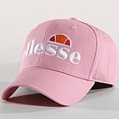 /achat-casquettes-de-baseball/ellesse-casquette-ragusa-saaa0849-rose-168377.html