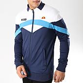 /achat-vestes/ellesse-veste-zippee-devero-sxa06539-bleu-marine-blanc-168568.html