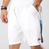 /achat-shorts-jogging/ellesse-short-jogging-cafone-sxa06538-blanc-bleu-marine-168584.html